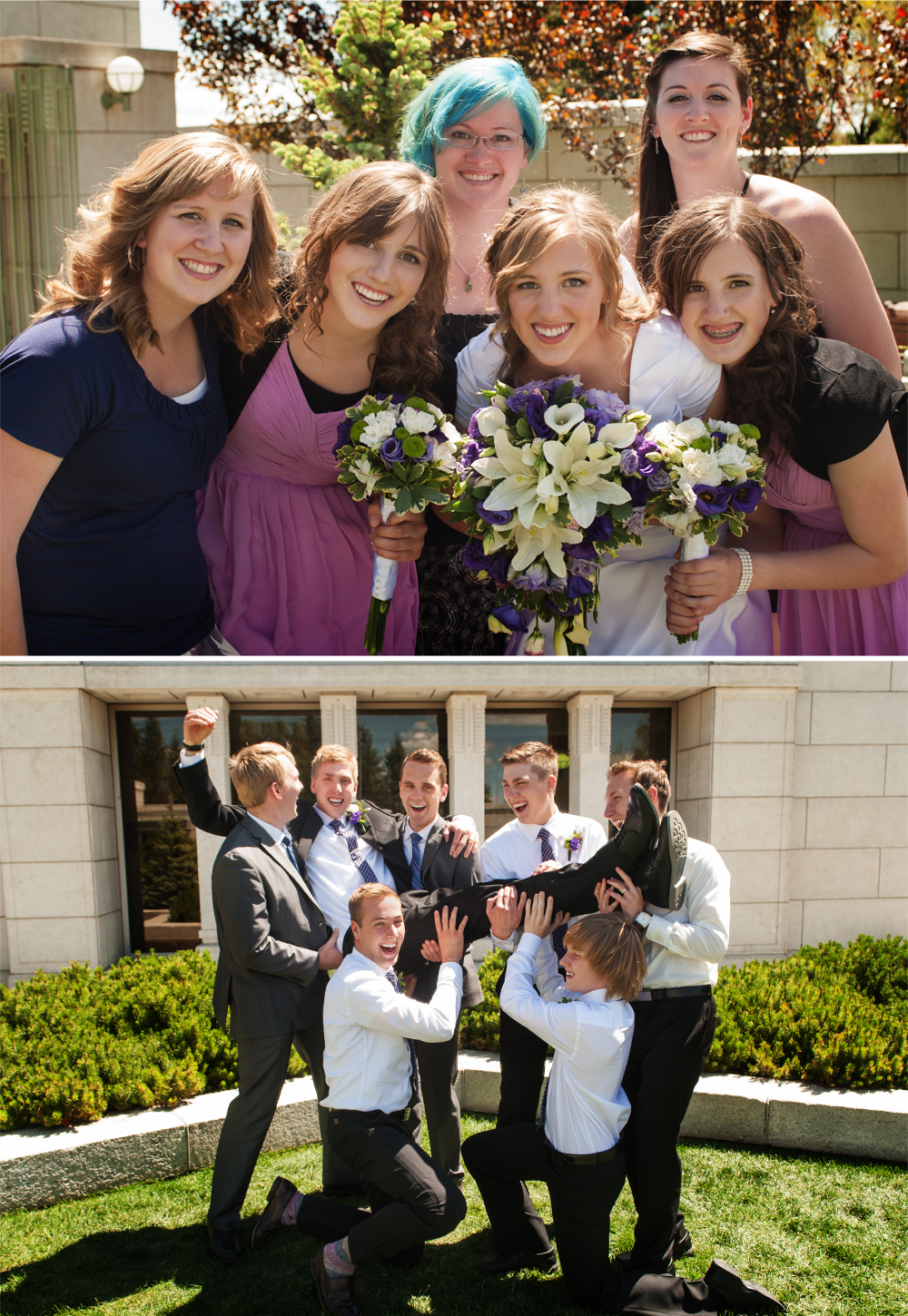 Cardston Temple Wedding Photographer-5