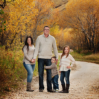 StandOut Photography | Lethbridge Family Photographer